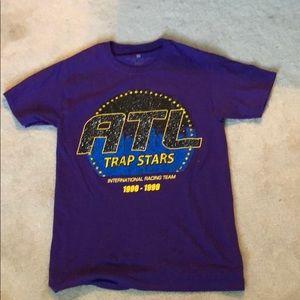 ATL Trapstar shirt